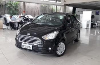Imagem do veículo em oferta KA