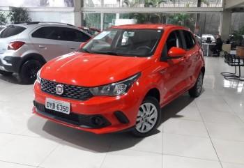 Imagem do veículo em oferta ARGO