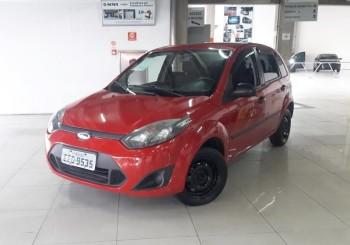 Imagem do veículo em oferta FIESTA FLEX