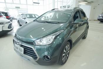 Imagem do veículo em oferta HB20