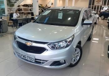 Imagem do veículo em oferta COBALT