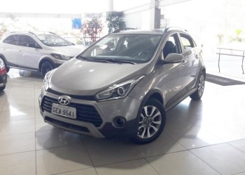 Imagem do veículo em oferta HB20X