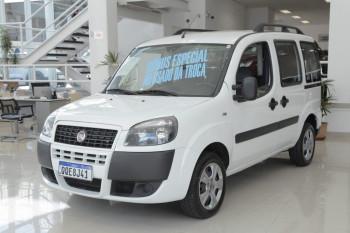 Imagem do veículo em oferta DOBLO