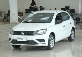 Imagem do veículo em oferta GOL