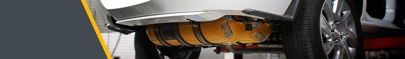 Banner Kit Gás Natural Veicular