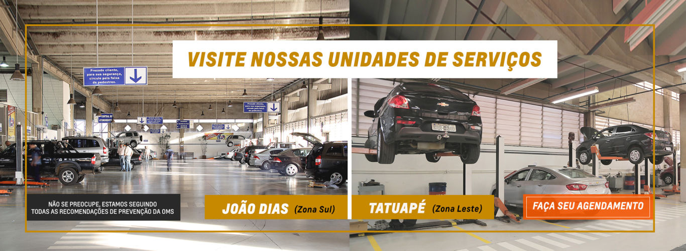 Seviços J. Dias e Tatuapé