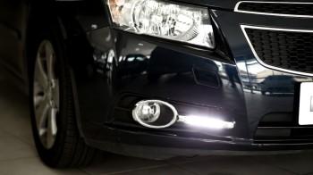 Imagem ilustrativa da oferta de LUZ DIURNA DE LED