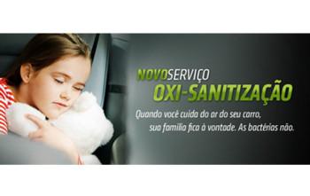 Imagem ilustrativa da oferta de Limpeza Ar-Condicionado (Ou Sistema de Ventilação)