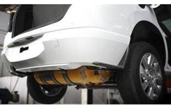 Imagem ilustrativa da oferta de Kit Gás Natural Veicular - GNV (Premium)