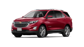 Equinox Premier 2019 SUV 2.0 Turbo Gasolina