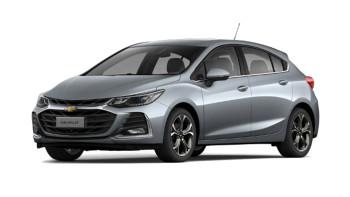 Imagem miniatura para a oferta de Cruze Sport6 LT 2020 Hatch 1.4 Turbo Flex 5B68SL / R7J