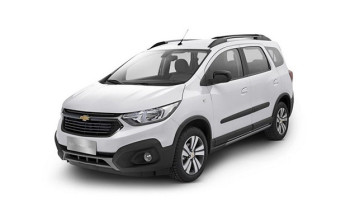Spin Activ 2020 Minivan 1.8 Econoflex