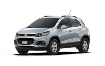 Tracker LT 2019 SUV Turbo Flex