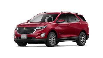 Imagem miniatura para a oferta de Equinox LT 2020 SUV 1.5 Turbo Gasolina 3A9TJL / PEC