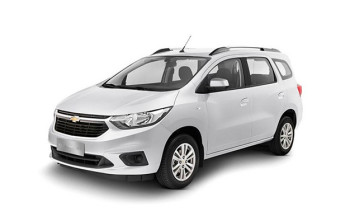 Spin LT 2020 Minivan 1.8 Econoflex