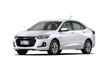 Imagem miniatura para a oferta de Onix Plus LT 2020 Sedan 1.0L 5B69AL / R8H