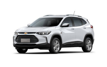 Tracker LT 2021 SUV 1.0 Turbo Flex