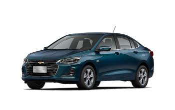 Imagem miniatura para a oferta de Onix Plus Premier 2020 Sedan 1.0 Turbo Flex 5Y69HL / R8R
