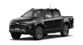 Imagem miniatura para a oferta de S10 LTZ 2021 Pickup Cabine Dupla - 2.8 Diesel - 4x4 148MKM / R6V
