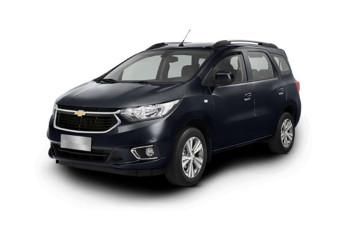 Imagem miniatura para a oferta de Spin Premier 2021 Minivan 1.8 Econoflex 5P752M / R7G