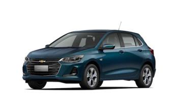 Imagem miniatura para a oferta de Onix Premier 2021 Hatch 1.0 Turbo Flex 5Y48HM / R7M