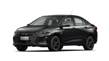 Imagem miniatura para a oferta de Onix Plus Premier Midnight 2021 Sedan 1.0 Turbo Flex 5J69HM / R8N