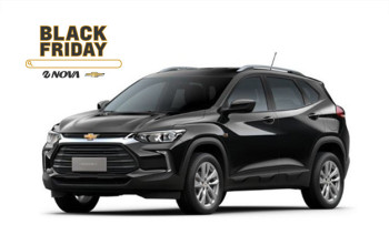 Tracker LTZ 2021 SUV 1.0 Turbo Flex