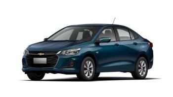 Onix Plus LT 2021 Sedan 1.0 Turbo Flex