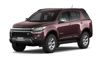 Imagem miniatura para a oferta de Trailblazer Premier 2022 SUV 2.8 Diesel - 4x4 156YKN / R6A