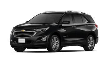 Imagem miniatura para a oferta de Equinox Premier 2021 SUV 1.5 Turbo Gasolina 172cv 3A9ZJM / PEG