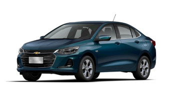 Imagem miniatura para a oferta de Onix Plus Premier 2022 Sedan 1.0 Turbo Flex 116cv 5P69HN / R8L