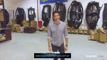 Miniatura do vídeo Loja Virtual de Peças e Acessórios
