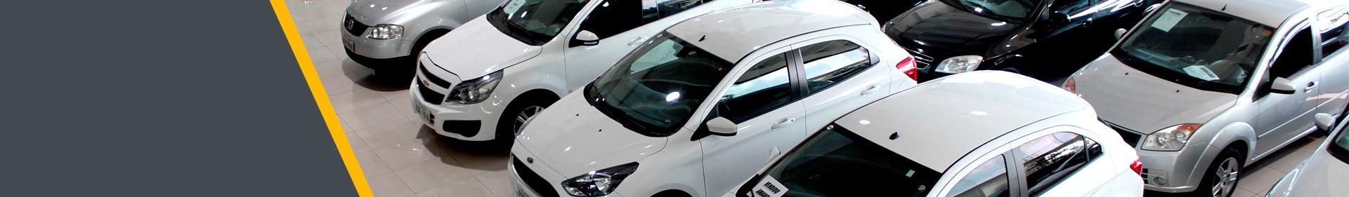 Ofertas de Carros Seminovos Multimarcas em São Paulo
