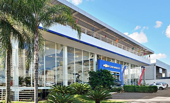 Imagem miniatura da loja Ribeirão Preto