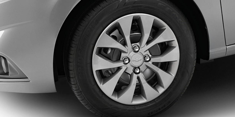 Imagem de destaque do Chevrolet Joy