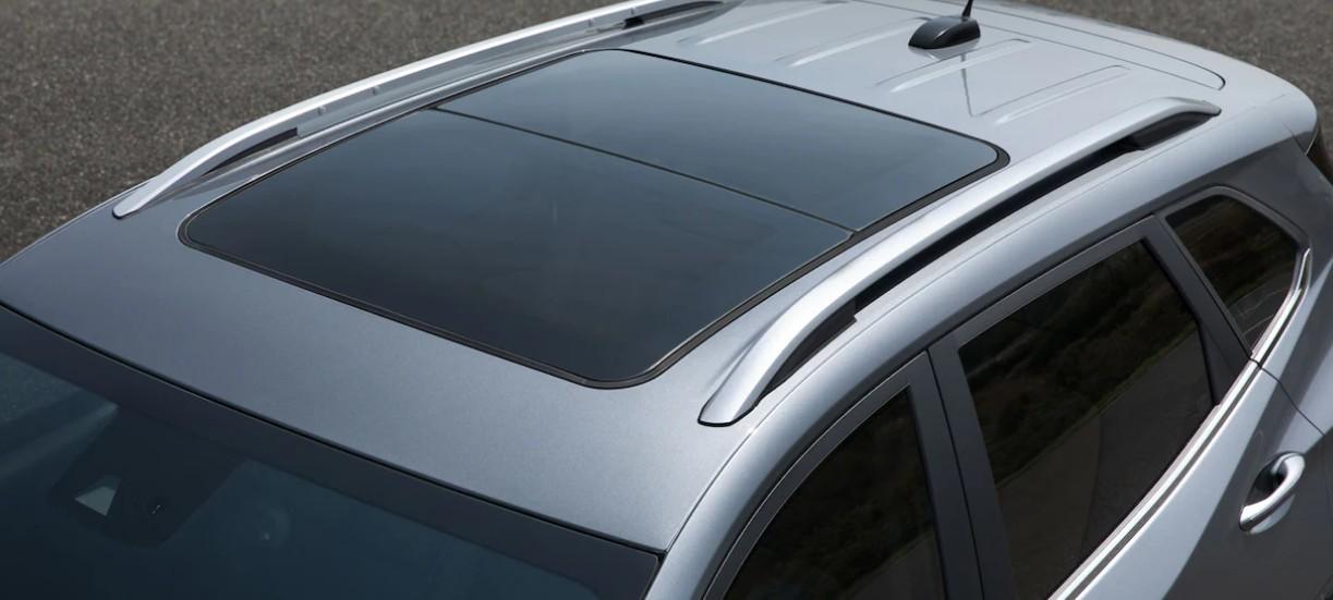 Imagem de destaque do Chevrolet Tracker