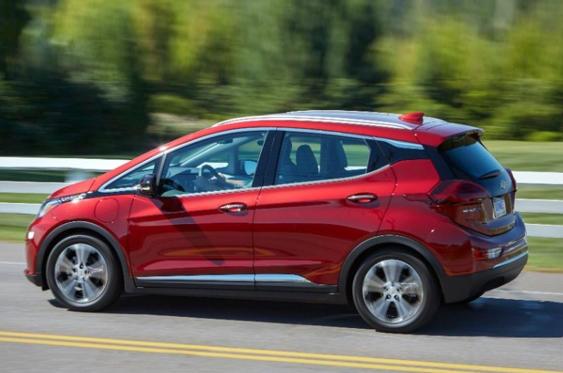 Imagem referente à notícia Chevrolet é eleita pela quarta vez como melhor rede de concessionárias