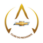 Selo Clube do Presidente da Chevrolet