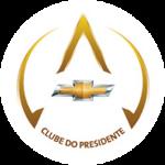 Selo Clube do Presidente da Chevrolet