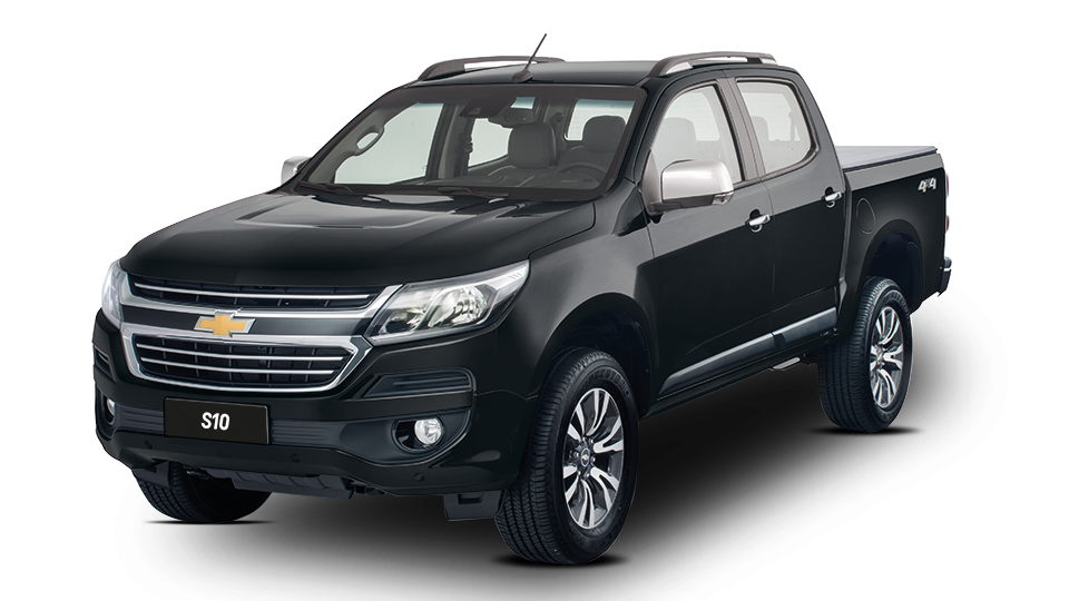 S10 LTZ 2020 Pickup Cabine Dupla - 2.8 Diesel - 4x4