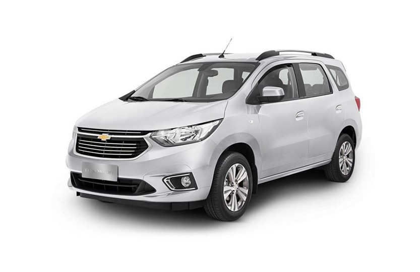 Spin Premier 2020 Minivan 1.8 Econoflex
