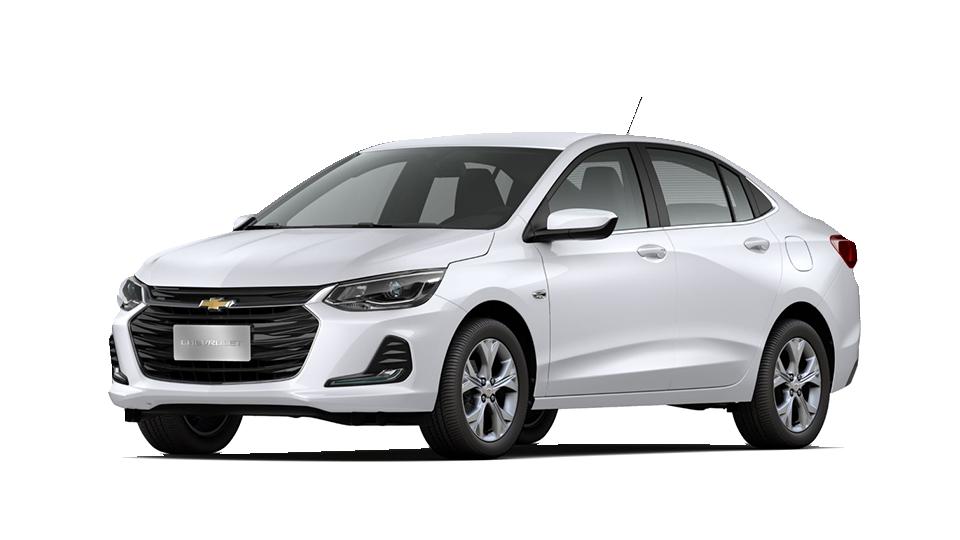 Onix Plus Premier 2020 Sedan 1.0 Turbo Flex