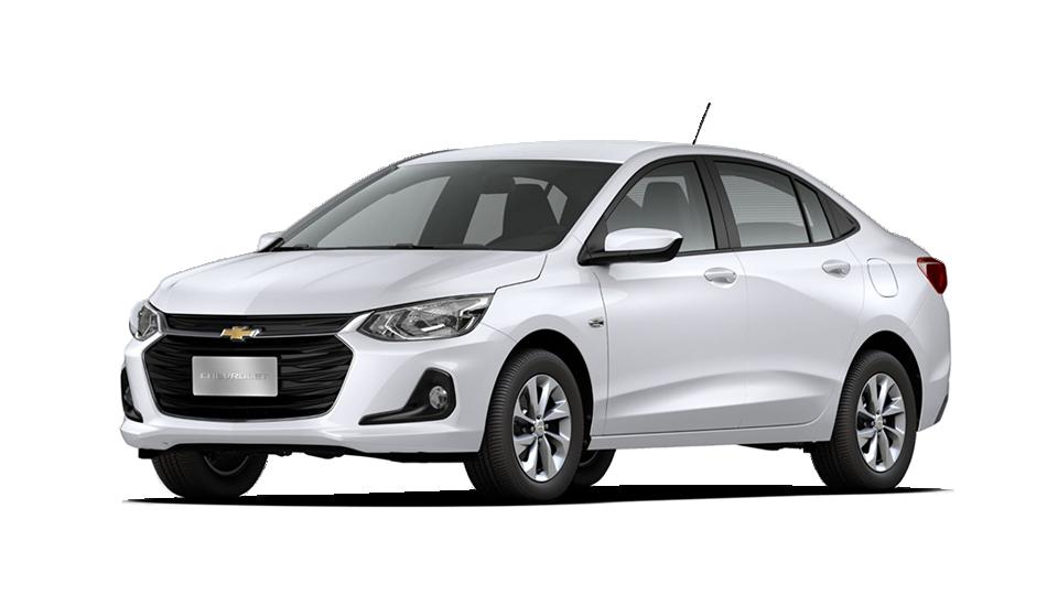 Onix Plus LT 2020 Sedan 1.0L