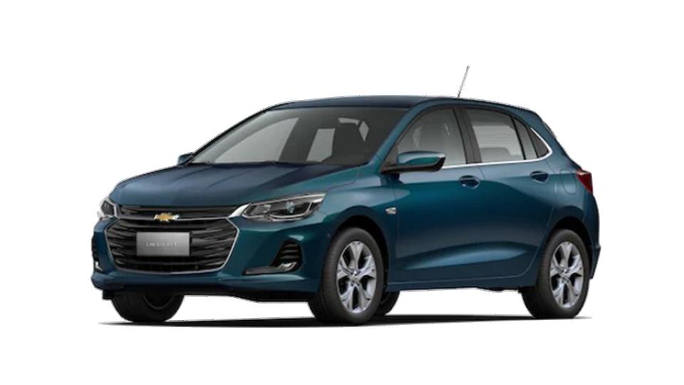 Onix Premier 2020 Hatch 1.0 Turbo Flex