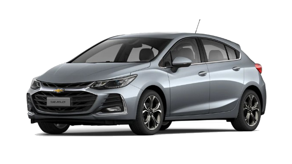 Cruze Sport6 LT 2020 Hatch Turbo Flex
