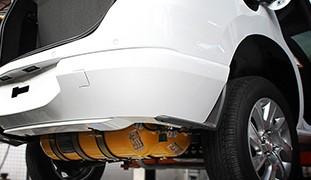 Imagem representando o serviço de kit gás natural veicular oferecido pela Nova Chevrolet